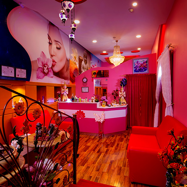 Best Spa Massage Center Juffair Manama Bahrain